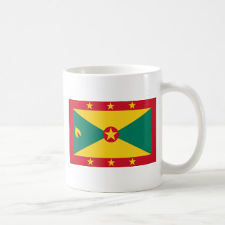 Low Cost! Grenada Flag Coffee Mug