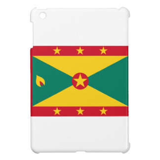 Low Cost! Grenada Flag iPad Mini Cases