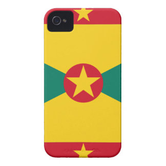 Low Cost! Grenada Flag iPhone 4 Case