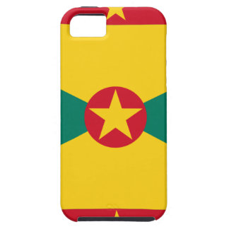 Low Cost! Grenada Flag iPhone 5 Case