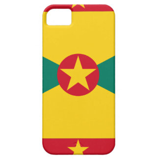 Low Cost! Grenada Flag iPhone 5 Cover