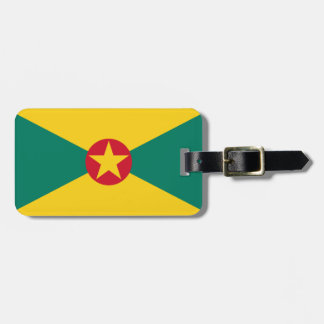 Low Cost! Grenada Flag Luggage Tag