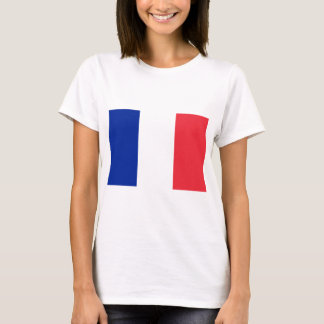 Low Cost! Guadeloupe Flag T-Shirt