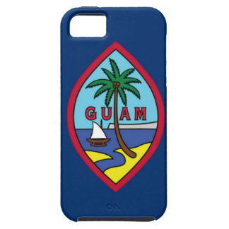 Low Cost! Guam Flag Case For The iPhone 5