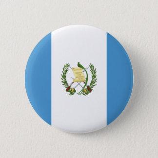 Low Cost! Guatemala Flag 6 Cm Round Badge