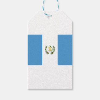 Low Cost! Guatemala Flag Gift Tags