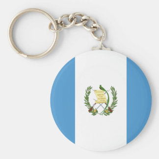 Low Cost! Guatemala Flag Key Ring