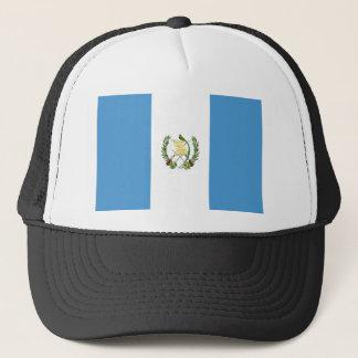 Low Cost! Guatemala Flag Trucker Hat