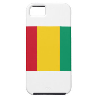 Low Cost! Guinea Flag iPhone 5 Cover