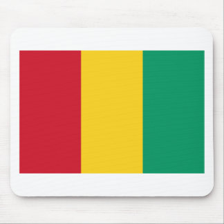 Low Cost! Guinea Flag Mouse Pad