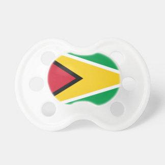 Low Cost! Guyana Flag Dummy