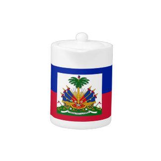 Low Cost! Haiti Flag