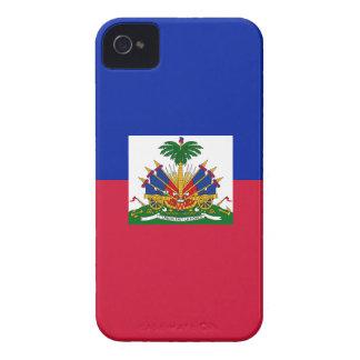 Low Cost! Haiti Flag iPhone 4 Case
