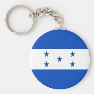 Low Cost! Honduras Flag Key Ring