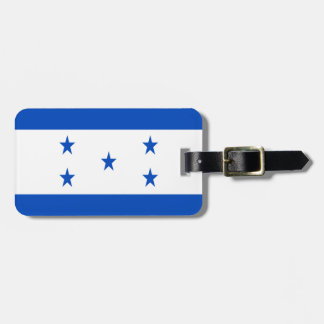 Low Cost! Honduras Flag Luggage Tag