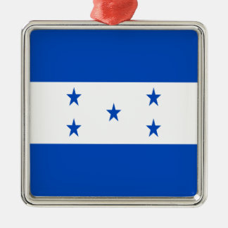 Low Cost! Honduras Flag Metal Ornament