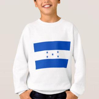 Low Cost! Honduras Flag Sweatshirt