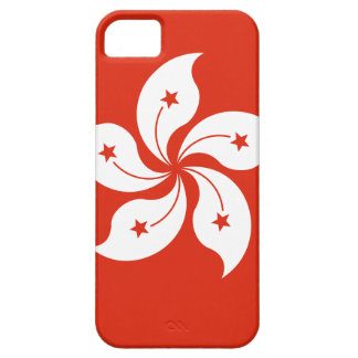 Low Cost! Hong Kong Flag Case For The iPhone 5