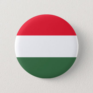 Low Cost! Hungary Flag 6 Cm Round Badge