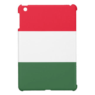 Low Cost! Hungary Flag Case For The iPad Mini