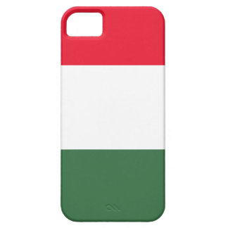 Low Cost! Hungary Flag iPhone 5 Cover