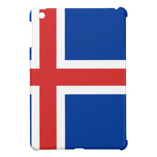 Low Cost! Iceland Flag Cover For The iPad Mini