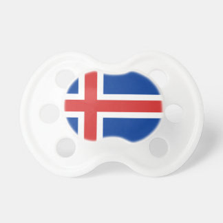 Low Cost! Iceland Flag Dummy