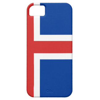 Low Cost! Iceland Flag iPhone 5 Covers