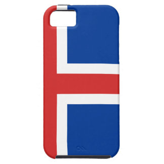 Low Cost! Iceland Flag Tough iPhone 5 Case