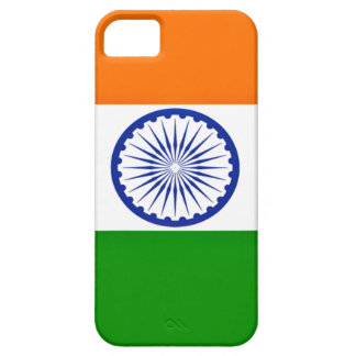Low Cost! India Flag iPhone 5 Cover