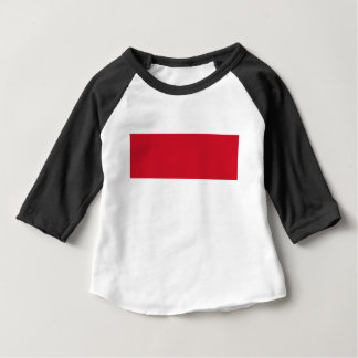Low Cost! Indonesia Flag Baby T-Shirt