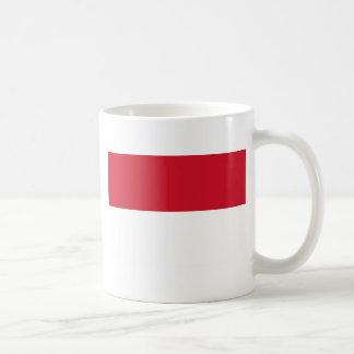 Low Cost! Indonesia Flag Coffee Mug