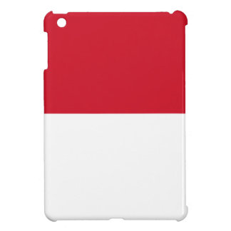 Low Cost! Indonesia Flag iPad Mini Covers