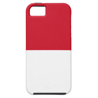 Low Cost! Indonesia Flag iPhone 5 Cases