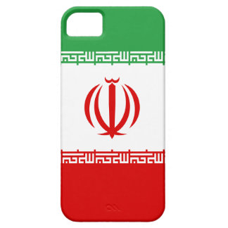 Low Cost! Iran Flag Case For The iPhone 5