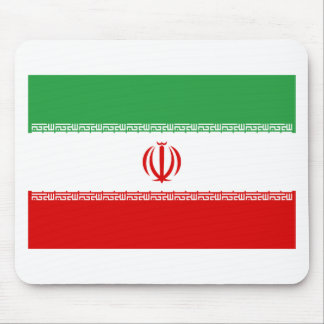 Low Cost! Iran Flag Mouse Pad