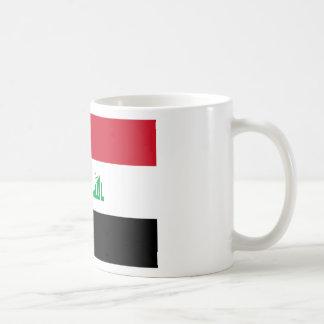 Low Cost! Iraq Flag Coffee Mug