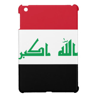 Low Cost! Iraq Flag Cover For The iPad Mini