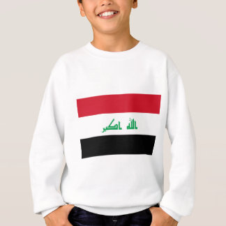 Low Cost! Iraq Flag Sweatshirt