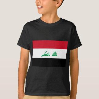 Low Cost! Iraq Flag T-Shirt