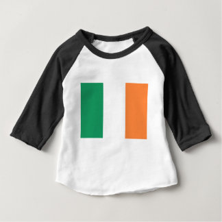 Low Cost! Ireland Flag Baby T-Shirt