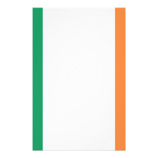 Low Cost! Ireland Flag Stationery
