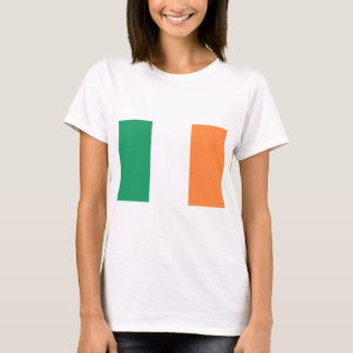 Low Cost! Ireland Flag T-Shirt