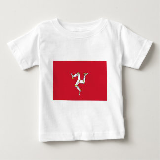 Low Cost! Isle of Man Baby T-Shirt