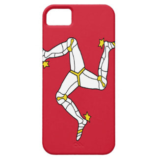 Low Cost! Isle of Man iPhone 5 Cover