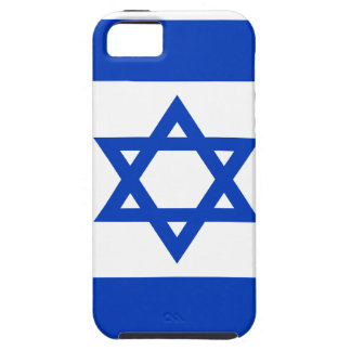 Low Cost! Israel Flag iPhone 5 Cover