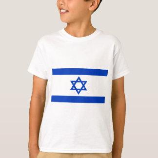 Low Cost! Israel Flag T-Shirt