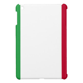 Low Cost! Italy Flag iPad Mini Covers