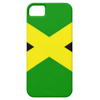 Low Cost! Jamaica Flag Case For The iPhone 5
