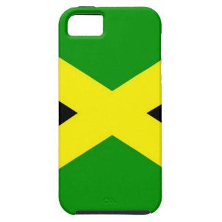 Low Cost! Jamaica Flag iPhone 5 Cases